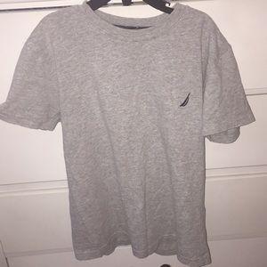 Nautica Shirts & Tops - Short sleeve tee shirt